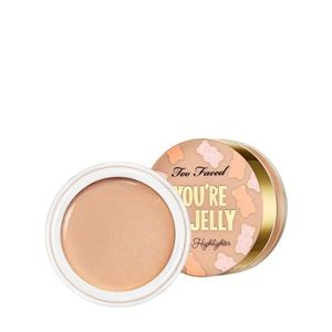 Too faced you're so Jelly! highlighter & so more!